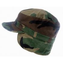Cappellino con Flap BDU