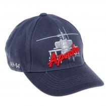 Cappellino Cotone Apache