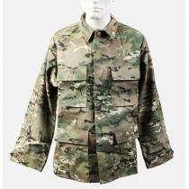 Camicia Propper BDU Twill Multicam
