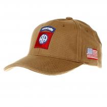 Cappellino 82° Airborne