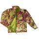 Borgh jacket vegetato