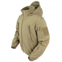 Soft shell jacket Summit leggera