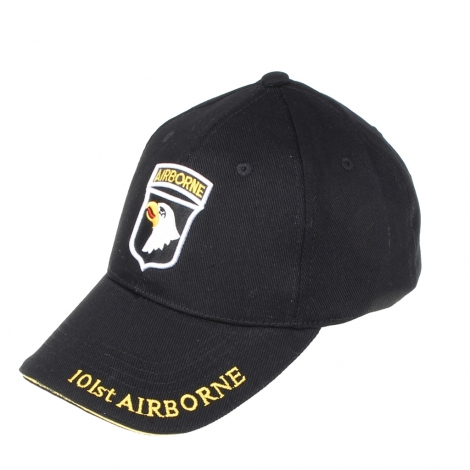 Berretto 101 Airborne ARMY - SBB Brancaleoni Srl 9ee29a4c3d37