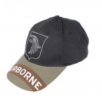 Cappellino Airborne Bicolore