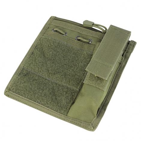 Tasca per documenti MA30 sistema M.O.L.L.E.
