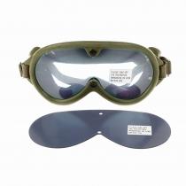 Occhialone mod. goggles
