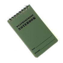 Block notes impermeabile small SBB