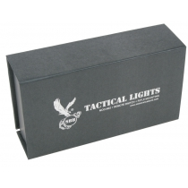 Torcia tactical SBB M22 + remote switch