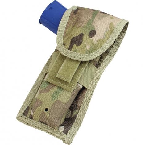 Tasca per pistola MA10 Multicam