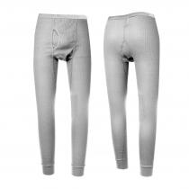 Pantalone termico bianco U.S.