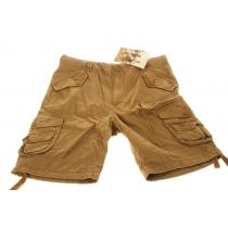 Pantaloncino SBB vintage Coyote Tan