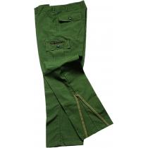 Pantalone 6T C/C ripstop OD II
