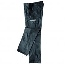 Pantalone 6T nero II