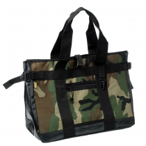 Borsa fashion mimetica