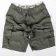 Pantaloncino JP7 stone washed