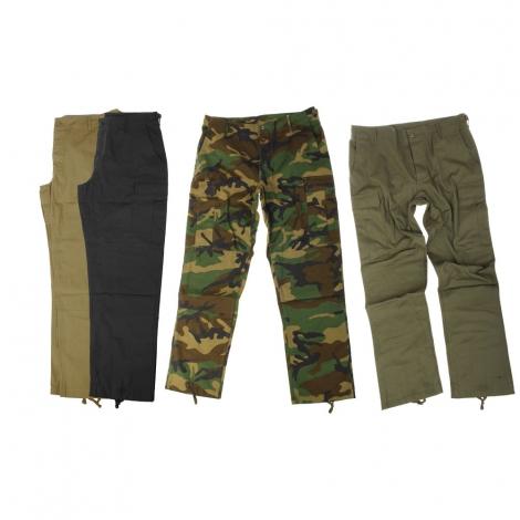 Pantaloni BDU Gunner