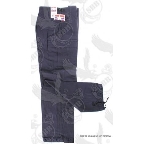 Pantalone Propper BDU ripstop navy