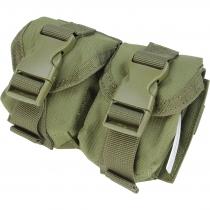 Porta granata doppio MA14