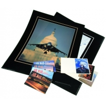 Poster foto aerei assortiti