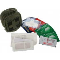 First aid kit tela