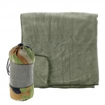 Asciugamano microfibra 80 x 40