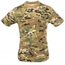 T-Shirt cotone MC