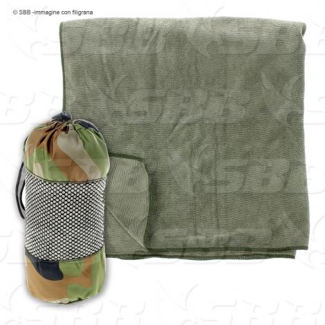 Asciugamano microfibra 120 x 60