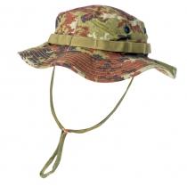 Cappello jungla ripstop vegetato