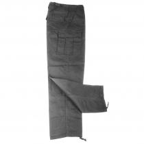Pantalone BDU K Nero