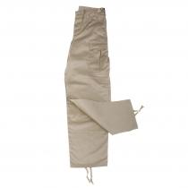 Pantalone BDU K Kaki