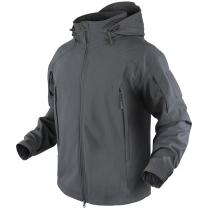 Soft shell jacket Element