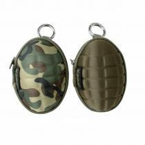 5 pezzi Portachiavi Grenade