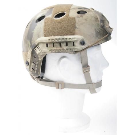 Fast helmet AU-desert