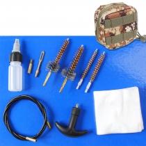 Kit pulizia armi compact