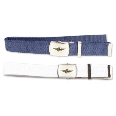 Cintura fibbia aquila altezza cm.3