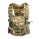 Gilet modulare chest CS Vegetato