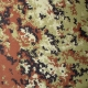 Tessuto PVC Vegetato spalmato