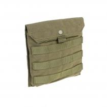 Tasca per piastre laterali MA75 OD