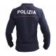 Maglia polo mod.Polizia manica lunga