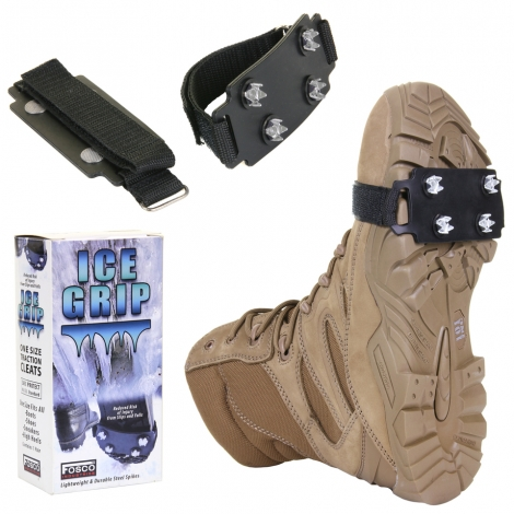 Ice grip