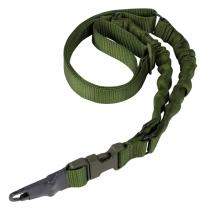 Cinghia porta fucile elastica