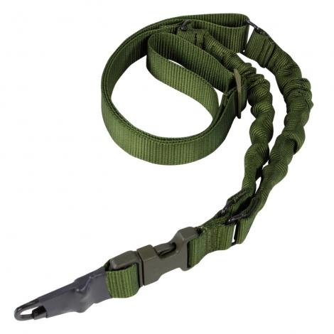 Cinghia portafucile elastica