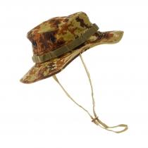 Cappello jungla ripstop vegetato o veg.desert