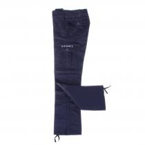 Pantalone 6T blu II