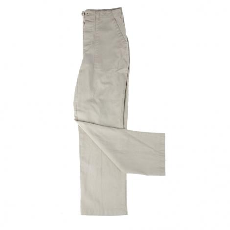 Pantalone 2T moleskin kaki