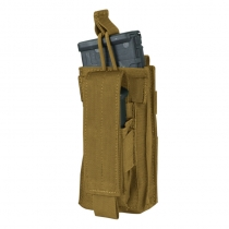 Porta caricatore combinato Kangaroo MA50 Coyote Brown
