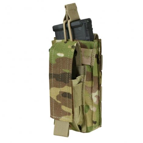 Porta caricatore combinato Kangaroo MA50 Multicam