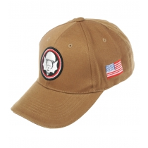Cappellino Cotone 502PIR