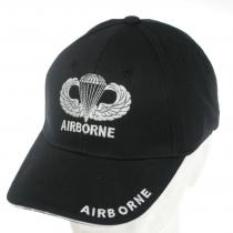 Cappellino Cotone Army Airborne