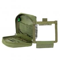 Borsina mini per accessori MA77 nera